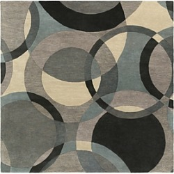 Surya Forum Fm-7193 Square Area Rug, 8' x 8' found on Bargain Bro India from Bloomingdales Canada for $987.63
