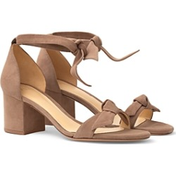 Alexandre Birman Women's Clarita Ankle Tie Sandals found on MODAPINS from Bloomingdales UK for USD $635.55