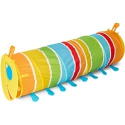 Melissa & Doug Giddy Buggy Tunnel - Ages 3+ found on Bargain Bro Philippines from Bloomingdale's Australia for $31.75