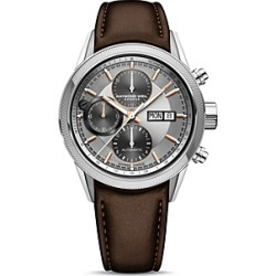 Raymond Weil Freelancer Watch, 43mm