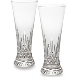 Waterford Lismore Pilsner Glass, Set of 2 found on Bargain Bro India from Bloomingdales Canada for $161.00