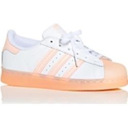 Adidas Girls' Superstar Low Top Sneakers - Toddler, Little Kid found on Bargain Bro UK from Bloomingdales UK