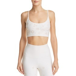 Beach Riot Weslie Embellished Cropped Top found on MODAPINS from bloomingdales.com for USD $84.00