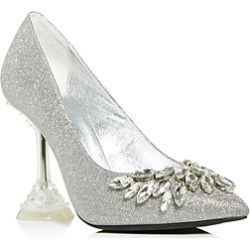 Jeffrey Campbell Women's Lure Crystal High-Heel Pumps found on MODAPINS from Bloomingdale's Australia for USD $128.34