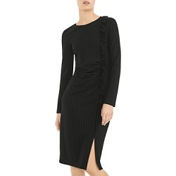 Max Mara Udente Ruffled Dress found on Bargain Bro UK from Bloomingdales UK