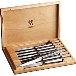 Zwilling J.a. Henckels 8-Piece Steak Knife Set