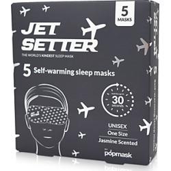 Popmask Jet Setter Self-Warming Sleep Masks, Set of 5 found on Bargain Bro Philippines from bloomingdales.com for $20.00