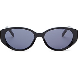 Marc Jacobs Women's Marc Round Sunglasses, 55mm