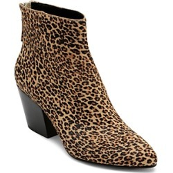 Dolce Vita Women's Coltyn Printed Calf Hair Booties found on Bargain Bro India from Bloomingdale's Australia for $180.38