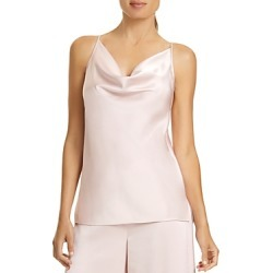 Halston Cowl Neck Cami Top found on Bargain Bro UK from Bloomingdales UK