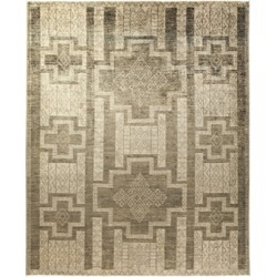 Bloomingdale's Tribal 1914668 Area Rug, 8'10 x 11'8 found on Bargain Bro Philippines from Bloomingdale's Australia for $14149.22