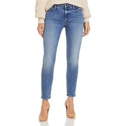 Mother The Looker Skinny Ankle Jeans in We The Animals found on Bargain Bro from Bloomingdales Canada for USD $182.53
