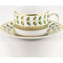 Bernardaud Constance Tea Cup found on Bargain Bro Philippines from bloomingdales.com for $130.00