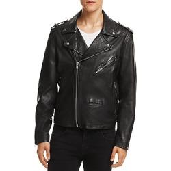 Blanknyc Leather Moto Jacket