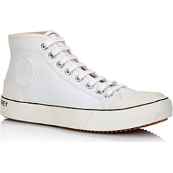 Stella McCartney Women's Canvas High-Top Sneakers found on Bargain Bro Philippines from bloomingdales.com for $395.00