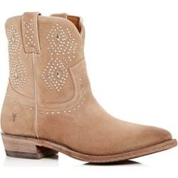 Frye Women's Billy Studded Short Boots found on Bargain Bro India from Bloomingdale's Australia for $272.92