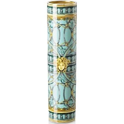 Versace La Scala del Palazzo Vase, 11.75 found on Bargain Bro Philippines from bloomingdales.com for $600.00