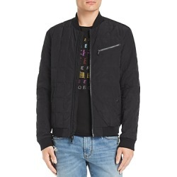 John Varvatos Star Usa Quilted Bomber Jacket - 100% Exclusive found on Bargain Bro UK from Bloomingdales UK