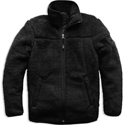 The North Face Girls' Hampshire Full-Zip Fleece Jacket - Little Kid, Big Kid