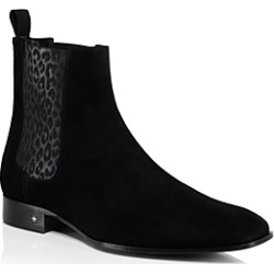 Jimmy Choo Men's Sawyer Ankle Boots found on MODAPINS from Bloomingdale's Australia for USD $1000.96