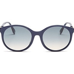 Fendi Women's Round Sunglasses, 56mm found on Bargain Bro Philippines from Bloomingdale's Australia for $349.29