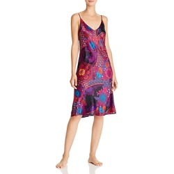 Natori Printed Chemise found on Bargain Bro Philippines from Bloomingdale's Australia for $127.01