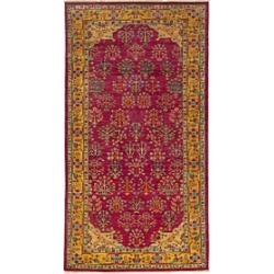 Bloomingdale's Adina Collection Oriental Rug, 5'3 x 9'8 found on Bargain Bro Philippines from Bloomingdale's Australia for $3343.72