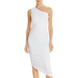 Alix Nyc Celeste One Shoulder Dress found on MODAPINS from Bloomingdales Canada for USD $290.09