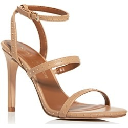 Kurt Geiger Women's Portia Studded High-Heel Sandals found on MODAPINS from Bloomingdale's Australia for USD $158.62