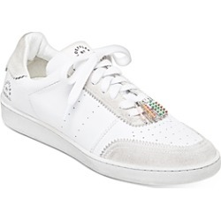Loeffler Randall Women's Keeley Low Top Sneakers found on MODAPINS from bloomingdales.com for USD $250.00