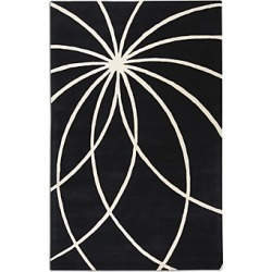 Surya Forum Fm-7072 Area Rug, 4' x 6' found on Bargain Bro India from Bloomingdales Canada for $371.01