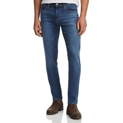 J Brand Tyler Slim Fit Jeans in Nulite found on Bargain Bro UK from Bloomingdales UK