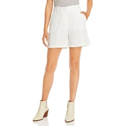 Anine Bing Mila High Waisted Shorts found on MODAPINS from bloomingdales.com for USD $141.75