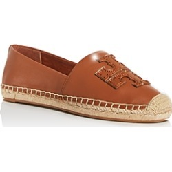 Tory Burch Women's Ines Logo Espadrille Flats found on Bargain Bro India from bloomingdales.com for $228.00