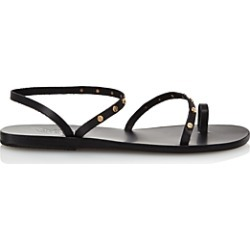 Ancient Greek Sandals Women's Apli Eleftheria Studded Slip-On Sandals found on MODAPINS from Bloomingdale's Australia for USD $201.43