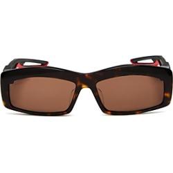 Balenciaga Unisex Square Sunglasses, 59mm found on Bargain Bro India from Bloomingdale's Australia for $476.30