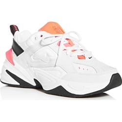 Nike Women's M2K Tekno Low-Top Sneakers found on Bargain Bro India from bloomingdales.com for $100.00