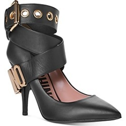 Moschino Women's Buckled High-Heel Pumps found on Bargain Bro Philippines from Bloomingdale's Australia for $926.14