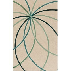 Surya Forum Fm-7216 Area Rug, 8' x 11' found on Bargain Bro India from Bloomingdales Canada for $1175.74