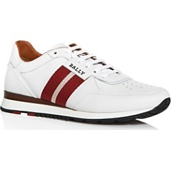 Bally Men's Aston Leather Low-Top Sneakers found on MODAPINS from Bloomingdale's Australia for USD $629.19