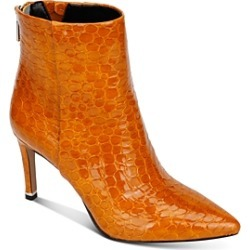 Kenneth Cole Women's Riley High-Heel Booties found on Bargain Bro India from bloomingdales.com for $220.00