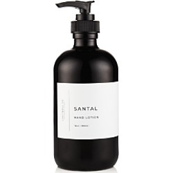 Lightwell Co. Santal Hand Lotion, 12 oz.