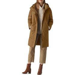 Whistles Cami Puffer Coat found on Bargain Bro UK from Bloomingdales UK