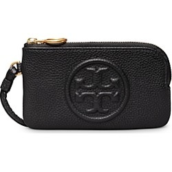 Tory Burch Perry Bombe Leather Wristlet found on Bargain Bro UK from Bloomingdales UK