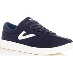 Tretorn Men's Nylite Plus Denim Low-Top Sneakers found on Bargain Bro UK from Bloomingdales UK