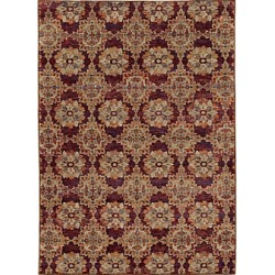 Oriental Weavers Andorra 6883 Area Rug, 5'3 x 7'3 found on Bargain Bro India from Bloomingdales Canada for $517.41
