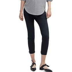 Nom Maternity Ava Cropped Pants found on Bargain Bro India from Bloomingdales Canada for $91.72