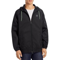 adidas Originals Triple Stripe Windbreaker found on Bargain Bro India from Bloomingdales Canada for $101.37