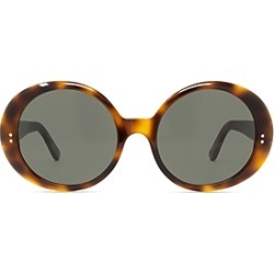 Celine Women's Round Sunglasses, 57mm found on Bargain Bro Philippines from Bloomingdales Canada for $453.59