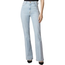 J Brand 1219 Runway Bootcut Jeans in Gigi Raze found on MODAPINS from Bloomingdale's Australia for USD $137.13